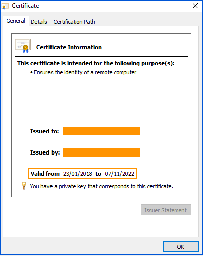 Issuing longer 5 year internal ca certificates to skype for cert20 yelopaper Image collections