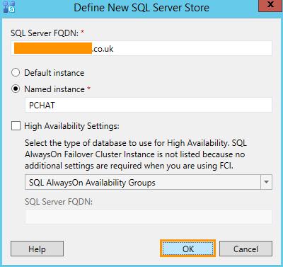 SQLStore1